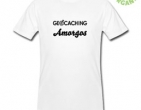Geocaching Amorgos T-Shirt